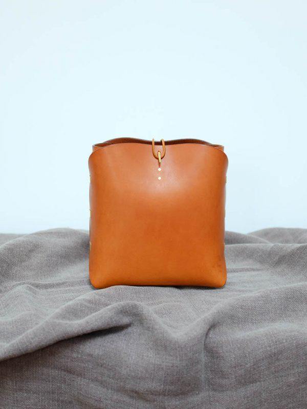 sac a main cuir